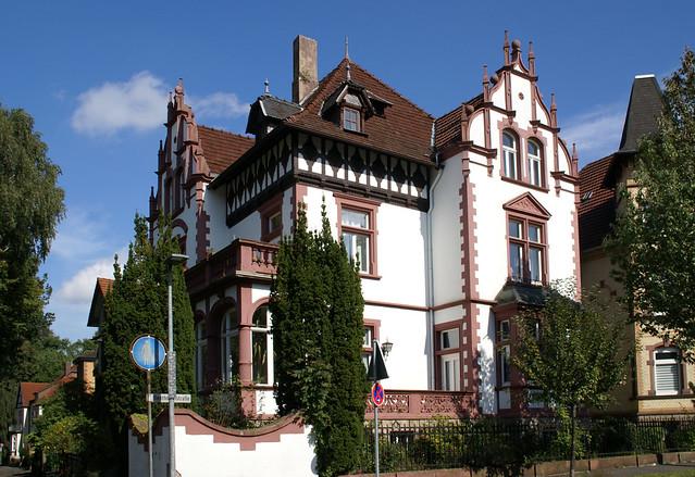 Hann.-Münden, Beethovenstraße