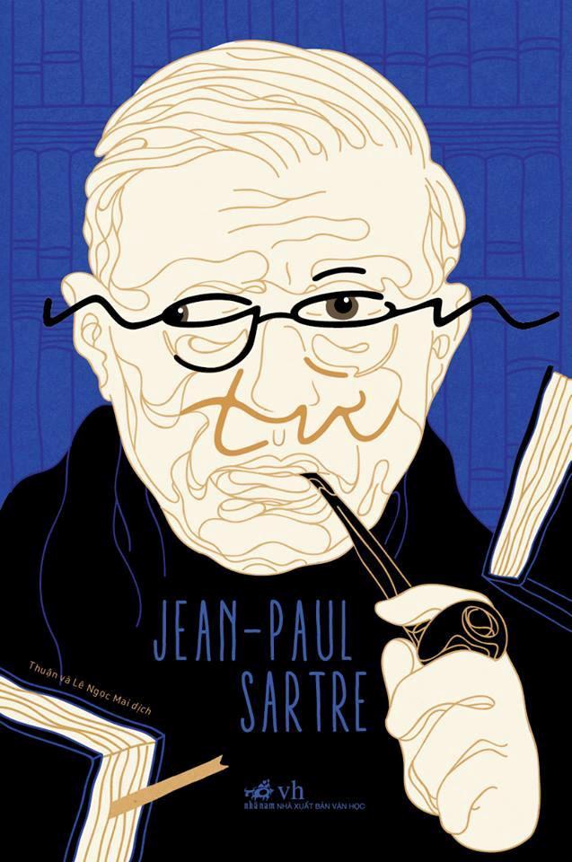 Tự truyện của triết gia Jean-Paul Sartre đến tay độc giả Việt