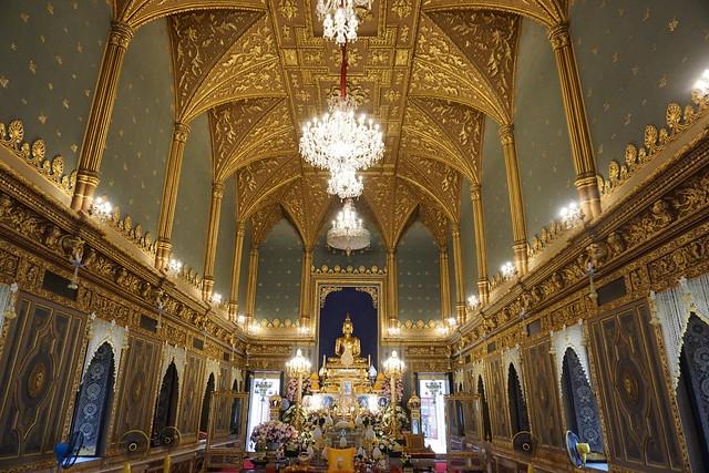 Wat Ratchabopit - Bangkok