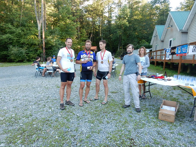 2017 Krista Griesacker Memorial Adventure Race