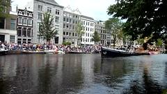 Amsterdam, 5 augustus 2017