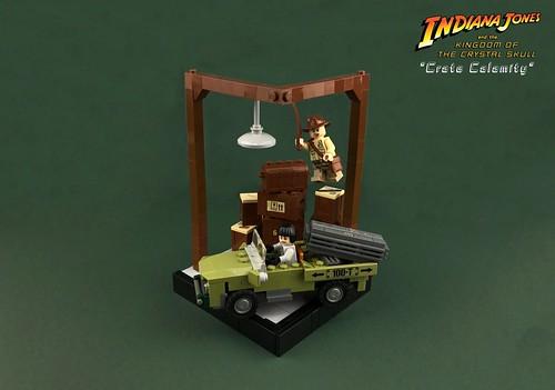 Crate Calamity