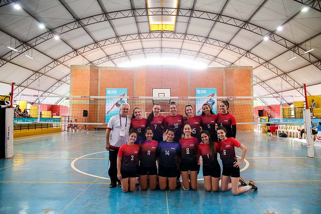 Jogos Escolares de Minas Gerais (JEMG) - 2017