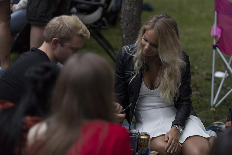 Swedish Blonde