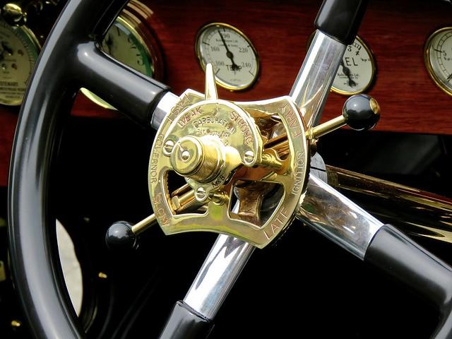 1914 Rolls Royce Silver Ghost Misselwood 5