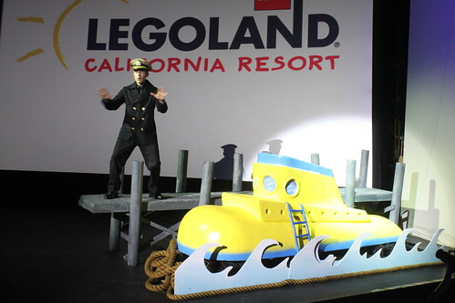 LEGOLAND California LEGO City: Deep Sea Adventure