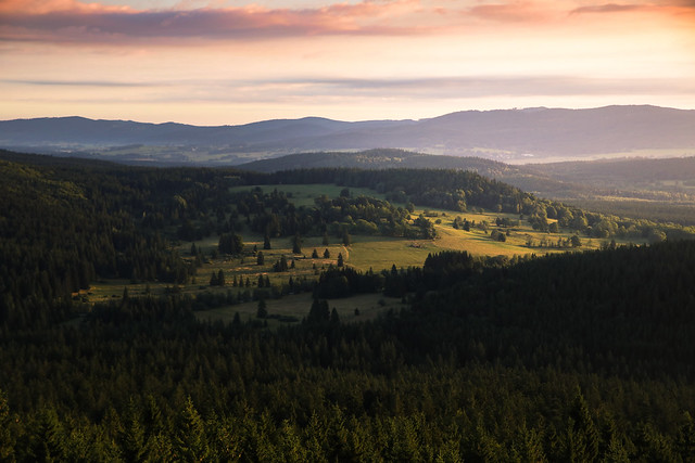 Good Morning South Bohemia