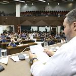 qui, 10/08/2017 - 08:47 - Audiência pública com a finalidade de discutir a implementação da jornada de 30 (trinta) horas semanais aos assistentes sociais e psicólogos da Política Municipal de Assistência Social - Comissão de Administração Pública - 10/08/2017 - Local: Plenário Amynthas de Barros Foto: Rafa Aguiar / CMBH