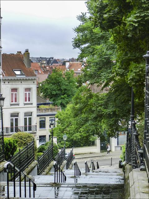 Comme un petit Montmartre (043/365), Panasonic DMC-SZ3