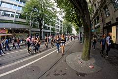 Zürich Streetparade 2017