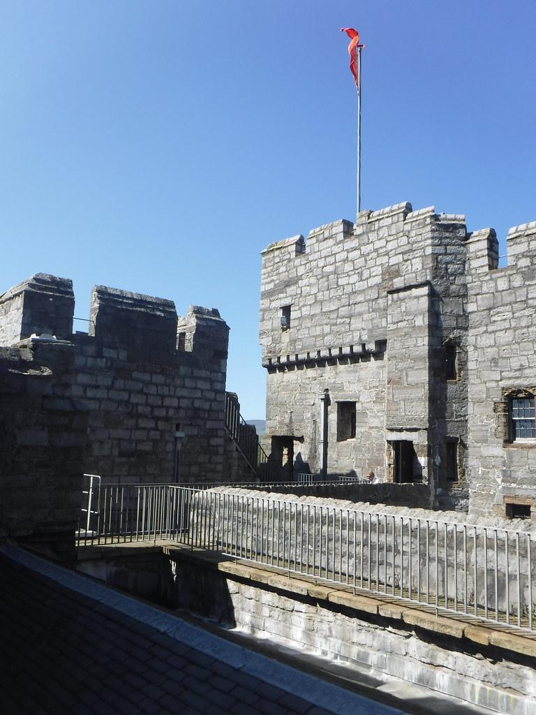 Castle Rushen 20