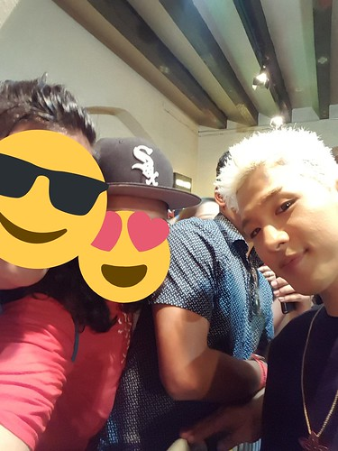 Taeyang Send-Off Chicago 2017-09-03 by HyoHyunLove518  (3)