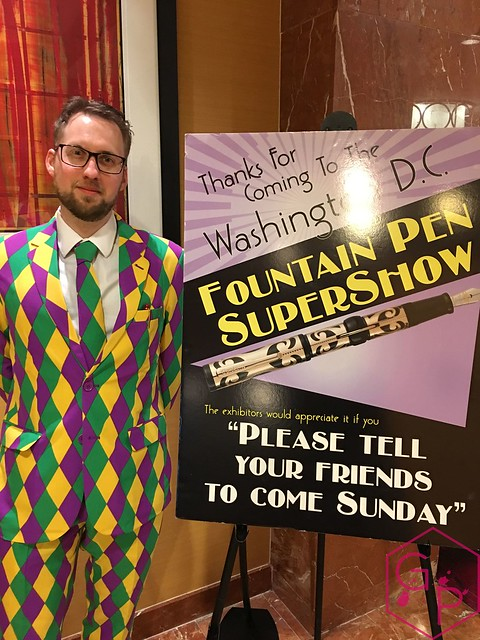 DC Pen Supershow Recap 2017 1