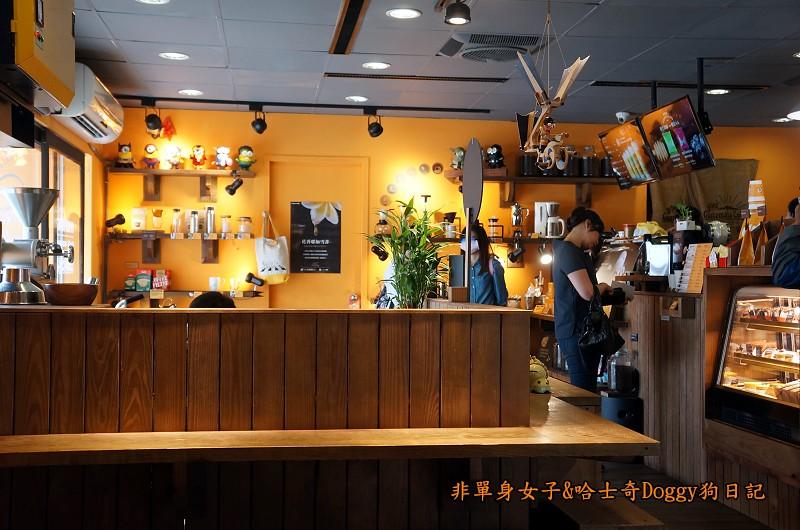 台南藍晒文創園區與美食32