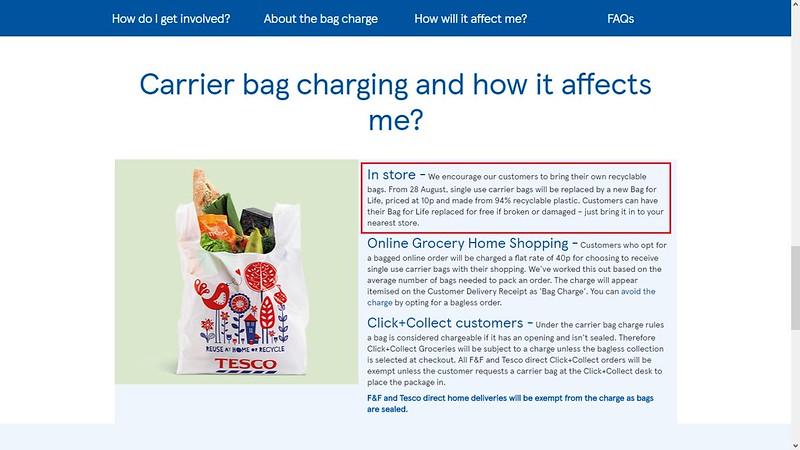 mer om bærepose kaos