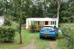 Our mobile home for a night - Photo of Leychert