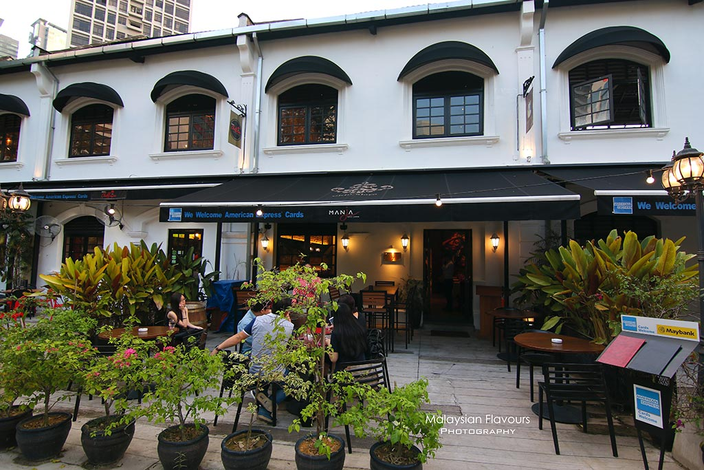 Manja Old Malaya