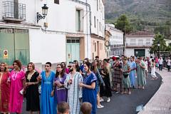 Castell de Castells Moros i Cristians 2017-9