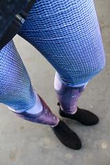 Angles on Leggings