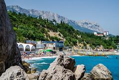 Crimea. Крым.
