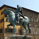 Firenze - Piazza della Signoria