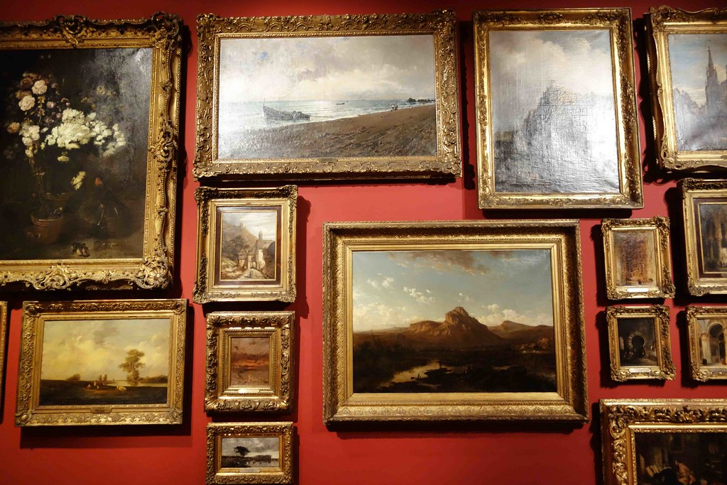 Buenos Aires - Museo Nacional de Bellas Artes 1