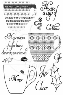 Christmas Cups WM
