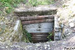 Minenwerfer Bunker