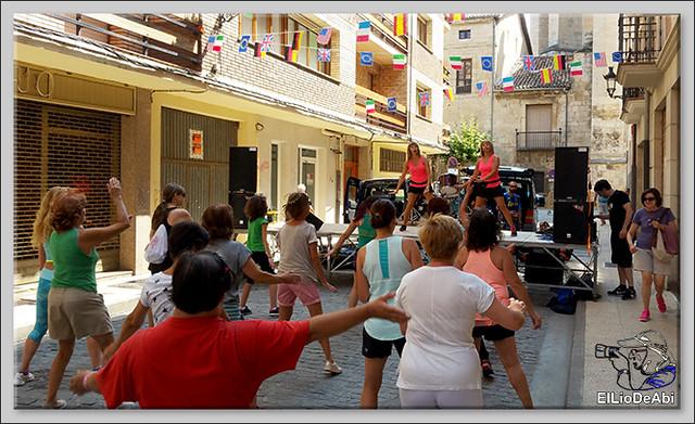 #BriviescaFiestas17 Concurso de Pinchos Los Desesperaos (1)