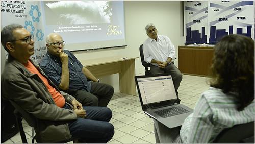 Papo de Engenheiro: O modelo do setor elétrico brasileiro