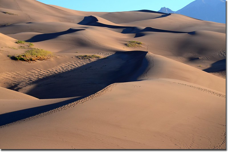 Sunrise at Great Sand Dunes National Park (22)