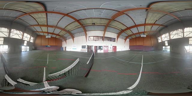 Locaux ASPTT Rodez
