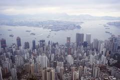 Hong Kong, 1988