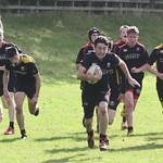 U16 vs Currie (away) Sept 2017