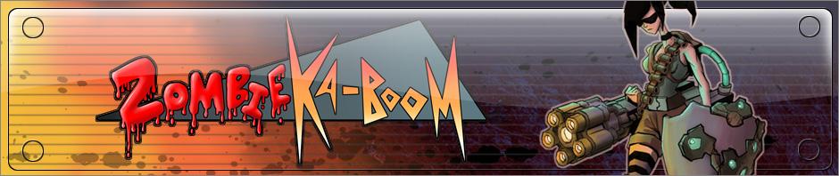 Zombie Kaboom