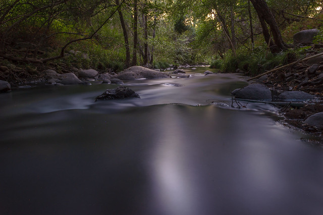 Quicksilver River, Nikon D700, AF Nikkor 24mm f/2.8D