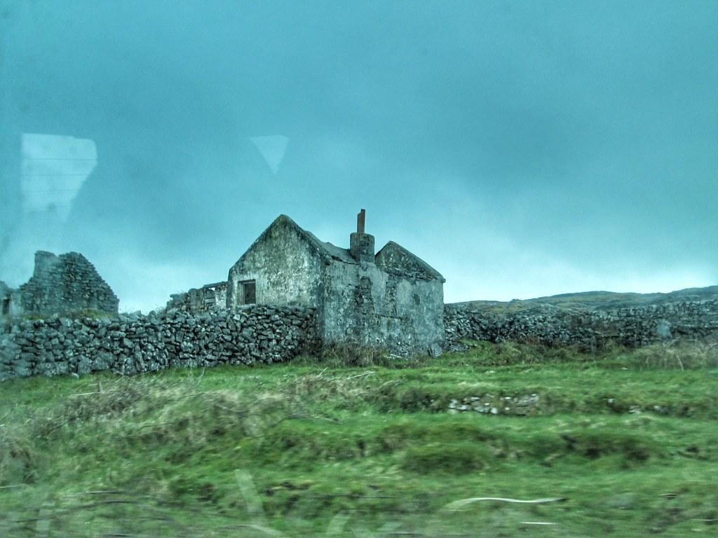 Aran Islands Inis Mor Seven Churches 2
