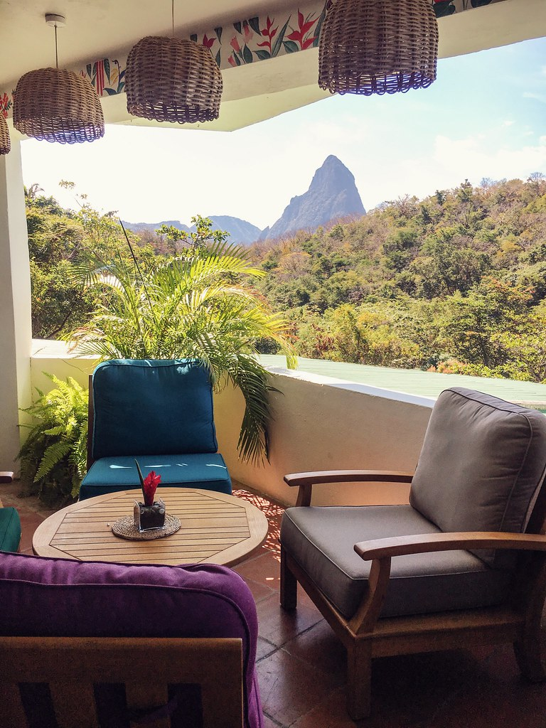 The Little Magpie St Lucia Travel Diary