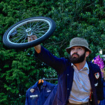 The Handlebards and the Midsummer Night's Dream