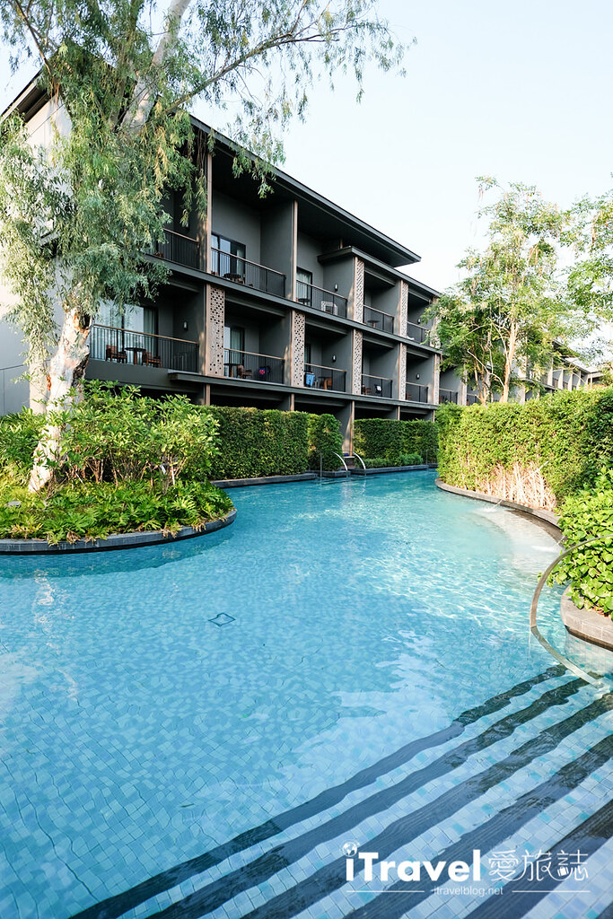 华欣万豪SPA度假村 Hua Hin Marriott Resort & Spa (56)