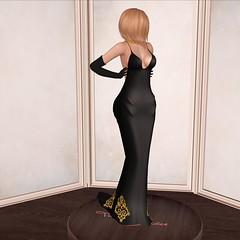 Suna Jazmin dress