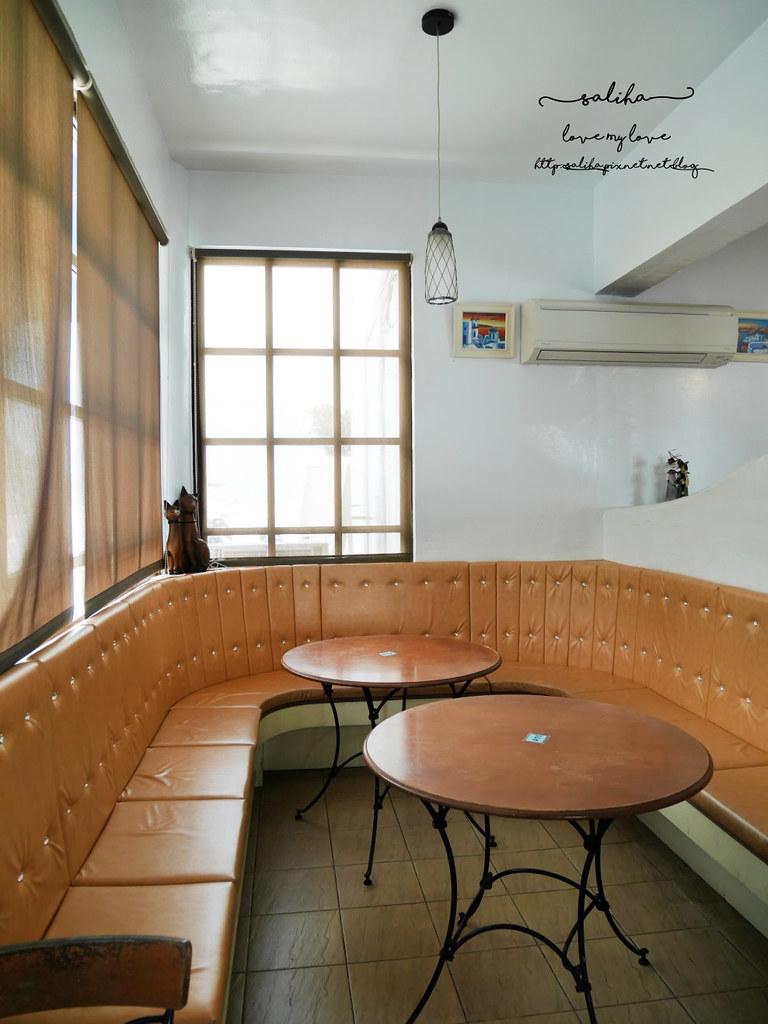 新北金山北海岸海景餐廳推薦洋荳子海邊咖啡館 (10)