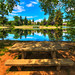 A Peaceful Place for Relaxation by Sultan Sultani