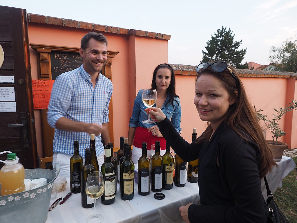 Mikulov viinijuhlat
