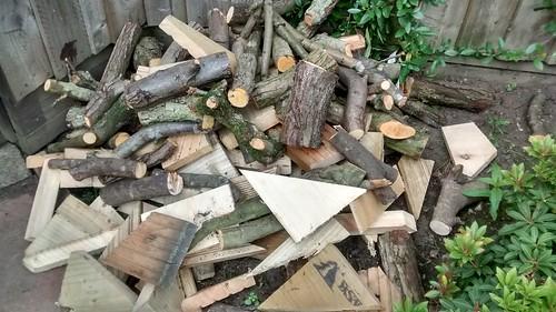 firewood Sept 17