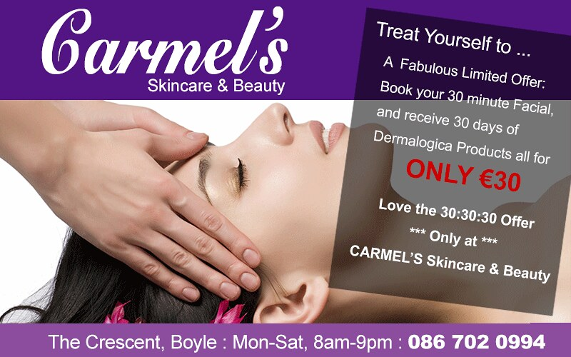 Carmel's Skincare & Beauty