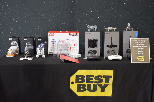 Best Buy Québec - Force Friday II