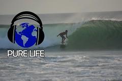 Killer surf session