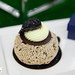 Black & White Choux by Chef Daniel Keehner of Union Square Events