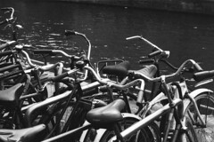 Amsterdam: Bicycles